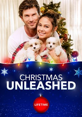 Christmas Unleashed image cover