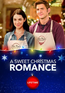 A Sweet Christmas Romance image cover