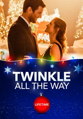 Twinkle All The Way image cover