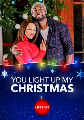 You Light Up My Christmas image cover