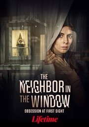 The neighbor in the window cover image