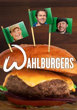 Cover image for Wahlburgers - Season 1