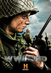 WWII in HD. Season 1 cover image
