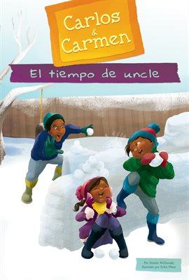 Cover image for El Tiempo de Uncle