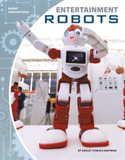 Entertainment robots cover image