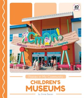 Cover image for Children's Museums