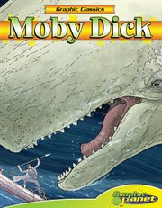 Herman Melville's Moby Dick cover image