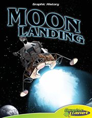 Moon landing cover image