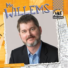 Cover image for Mo Willems