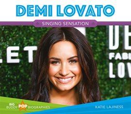Cover image for Demi Lovato
