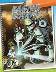 Raging robots cover image