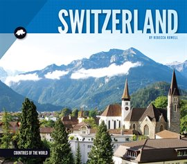 Cover image for Switzerland