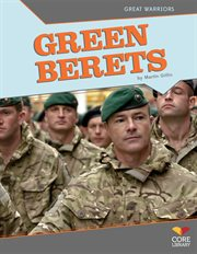 Green Berets cover image