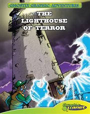 The lighthouse of terror cover image