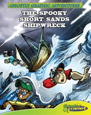 The spooky Short Sands shipwreck cover image