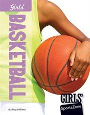 Girls' basketball cover image