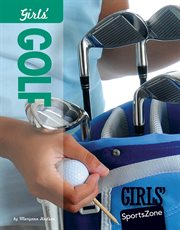 Girls' golf cover image