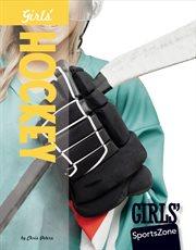 Girls' Hockey cover image