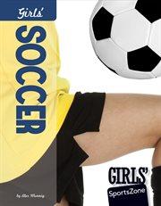 Girls' Soccer cover image