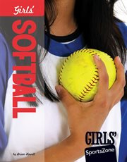 Girls' softball cover image