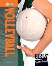 Girls' Volleyball cover image