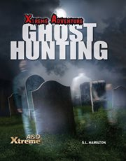 Ghost hunting cover image
