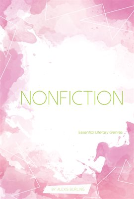 Cover image for Nonfiction