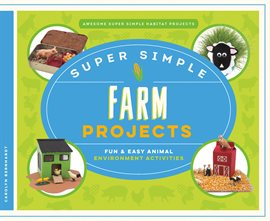 Cover image for Super Simple Farm Projects