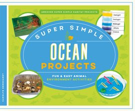 Cover image for Super Simple Ocean Projects