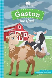 Gaston the goat cover image