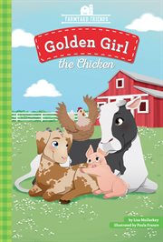 Golden Girl the chicken cover image