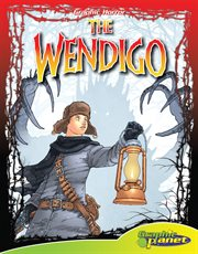 The Wendigo cover image