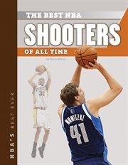 Best NBA Shooters of All Time cover image