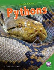 Pythons cover image