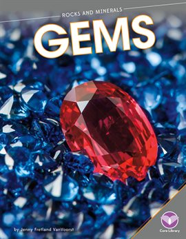 Cover image for Gems
