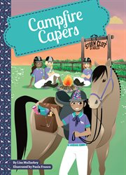 Campfire capers cover image