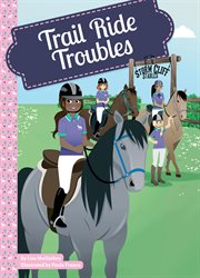Trail ride troubles cover image