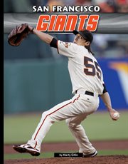 San Francisco Giants cover image