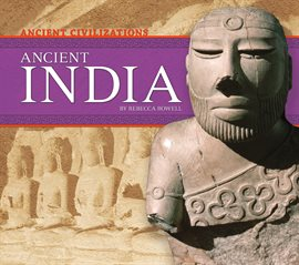 Cover image for Ancient India