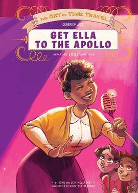 Cover image for Get Ella to the Apollo