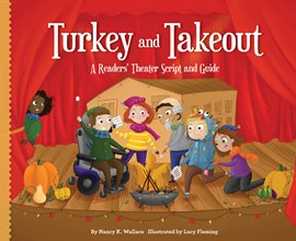Turkey and Takeout