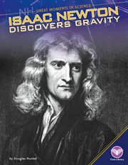 Isaac Newton discovers gravity cover image