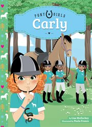Carly cover image