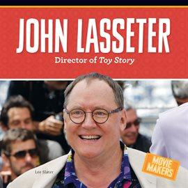 Cover image for John Lasseter
