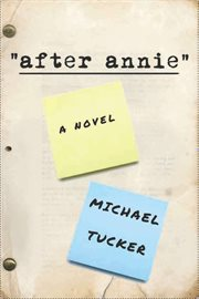 After Annie : a novel cover image