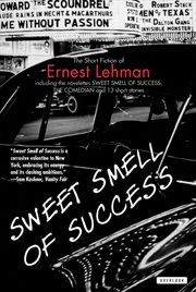Sweet Smell of Success : And Other Stories cover image