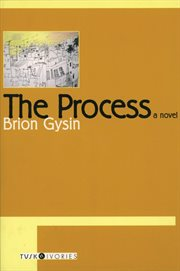 The process cover image