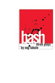 Bash : latterday plays cover image
