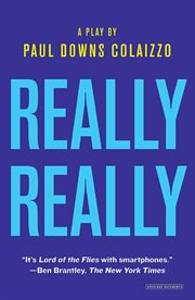 Really really : a play cover image