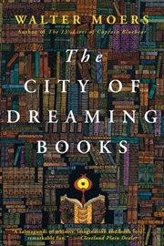 The city of dreaming books : a novel from Zamonia cover image